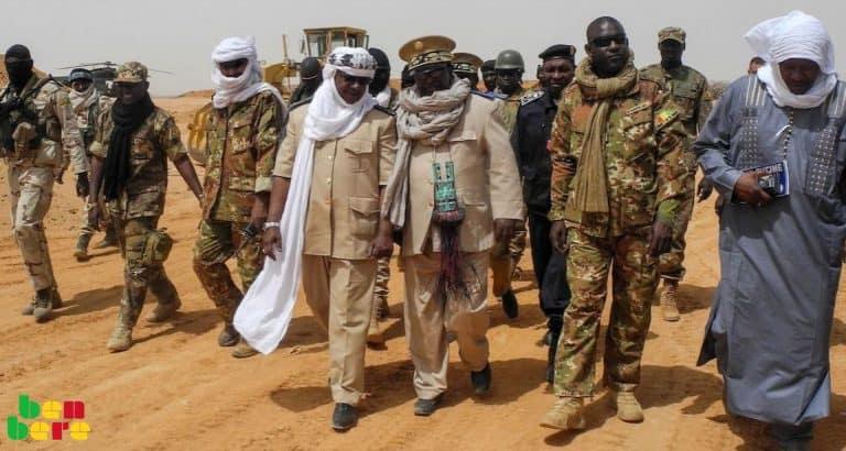 Le dialogue avec les groupes extrémistes violents peut-il aider à stabiliser le Mali ?