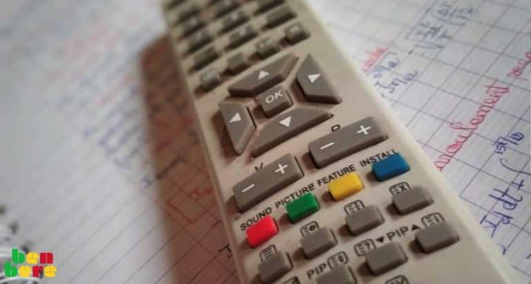 Repenser les cours à distance : la télé ne sauvera pas l'école malienne