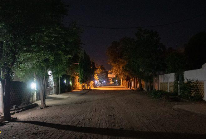 À Bamako, le couvre-feu redonne un nouveau souffle sentimental à des couples
