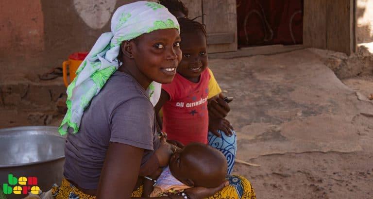 Maternité : espacer intelligemment les naissances