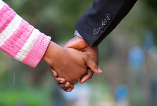 Couple : construire une relation en acier