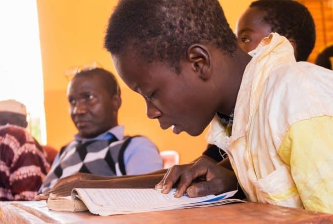 Lecture : à la rencontre de ces enfants amoureux des livres