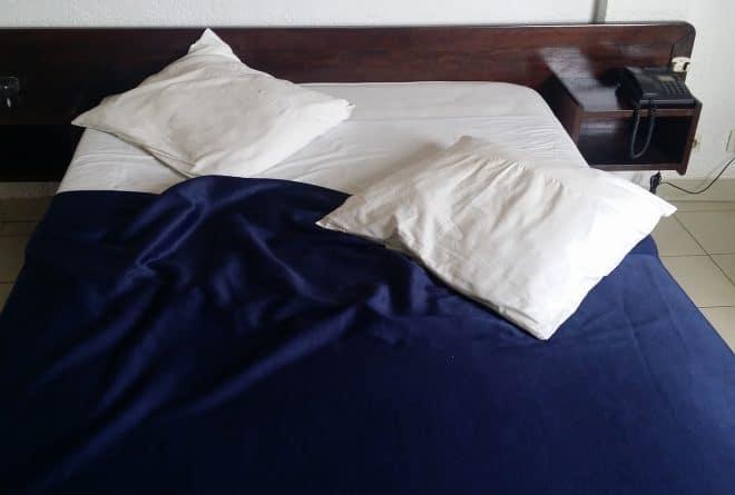 Coronavirus : quand le confinement ranime le lit conjugal