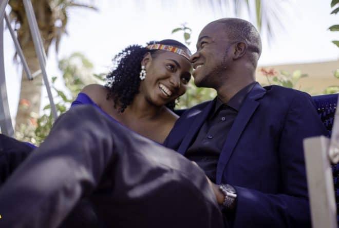 Kemo et Mimi (III) : le mariage, c'est au-delà de l'amour !