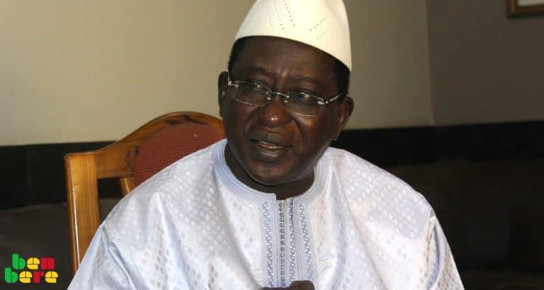 Mali : appel à la libération de Soumaïla Cissé, principal opposant malien, enlevé dans le Nord