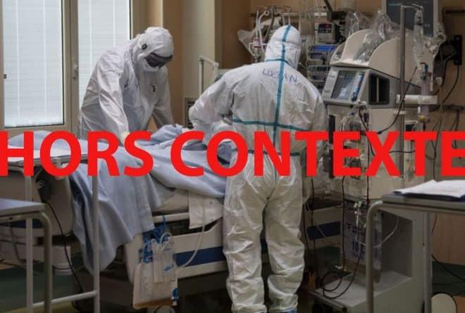 #BenbereVerif-Covid-19 : une photo d'un hôpital italien pour illustrer la guérison d'une octogénaire à Bamako