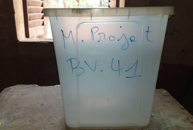 #Bagadadji2020-Tombouctou : des électeurs dénoncent avoir été privés de leurs voix