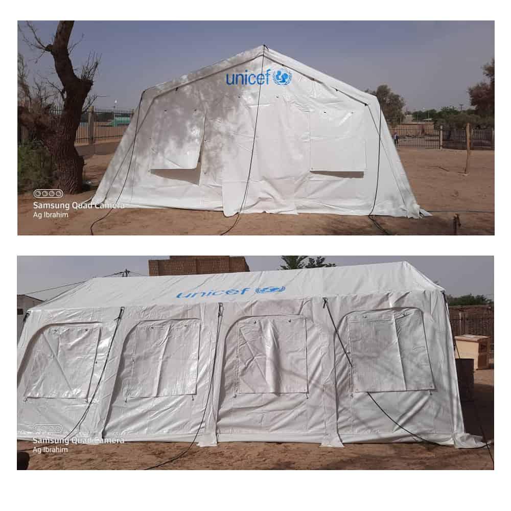 #BenbereVerif : Non, la « tente de la mort » n'existe pas à Tombouctou