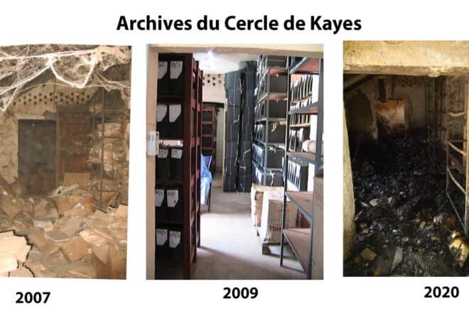 [Tribune] Sauvons le patrimoine archivistique du Mali avant qu'il ne soit trop tard !