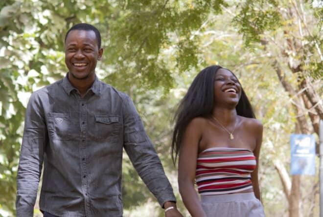 Diamy et Clément : quand l'amour prend le dessus sur l'amitié (I)