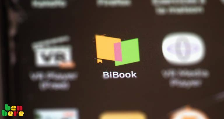 Bibliothèque, édition, librairie numériques : Bibook, d'une pierre trois coups