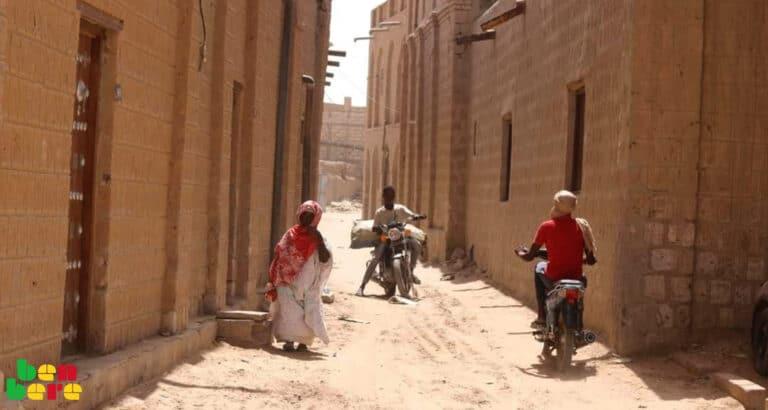 Covid-19 : à Taoudéni, les dangers du déni de la pandémie