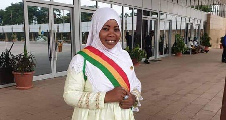 Assemblée nationale : Salimata Traoré, l'incarnation du renouveau ?