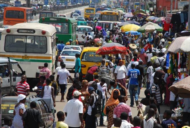 Apprendre l'anglais au Ghana (2): le piège des arnaques au logement