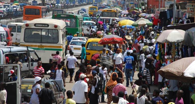 Au Ghana, le piège des arnaques au logement