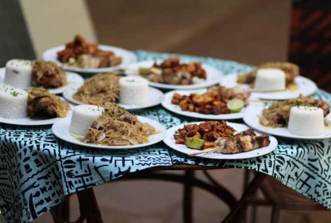 Ramadan : à Mopti, les choix multiples de plats pour les jeûneurs