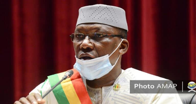 Qui est Moussa Timbiné, le nouveau Président de l'Assemblée nationale du Mali ?