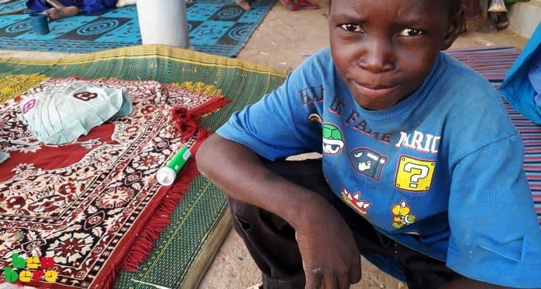 Journée de la non-violence éducative : « Pour un oui ou pour un non, il me frappait ou me grondait »
