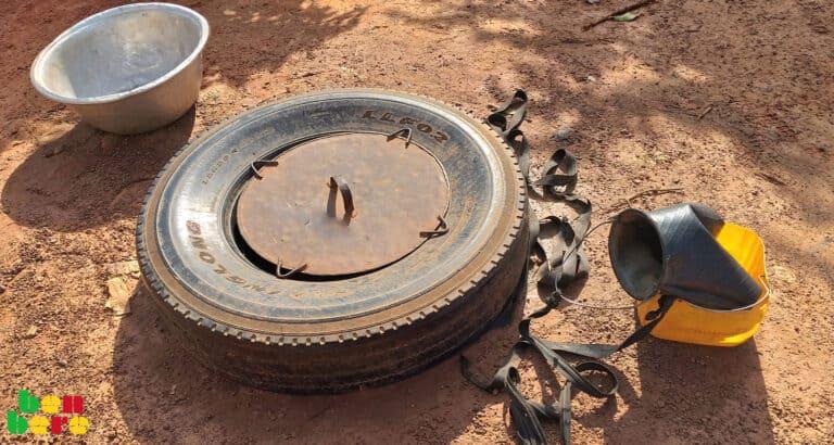 Canicule au Mali : le casse-tête de la pénurie d'eau