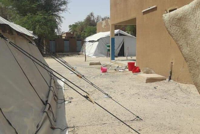 Tombouctou : des anciens réfugiés sous l'épée de Damoclès de l'insécurité alimentaire