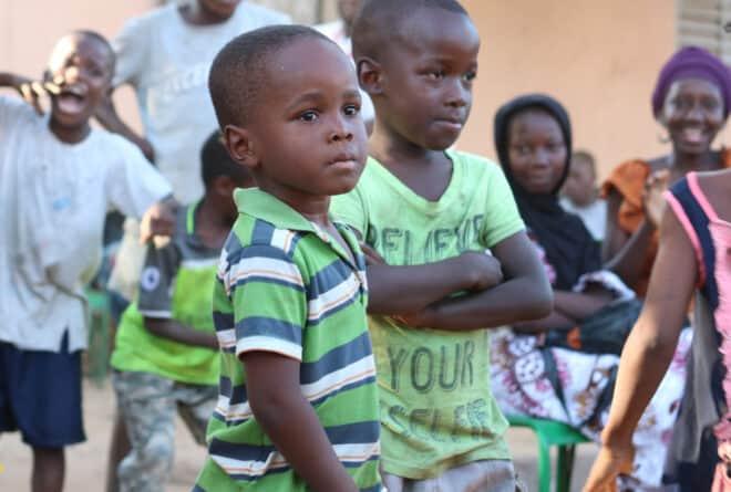 #EllesFontFace : profiter du semi-confinement pour créer des liens avec ses enfants