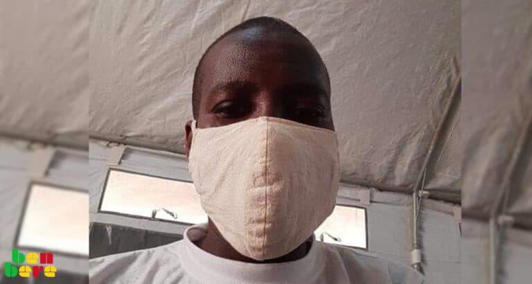 [Témoignage] Covid-19 : « Le coronavirus est à prendre au sérieux »