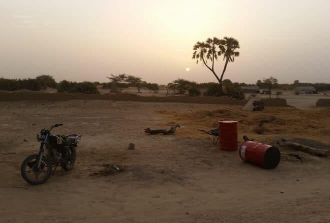 Sahel : la sécheresse, un obstacle à la sécurité alimentaire et au développement