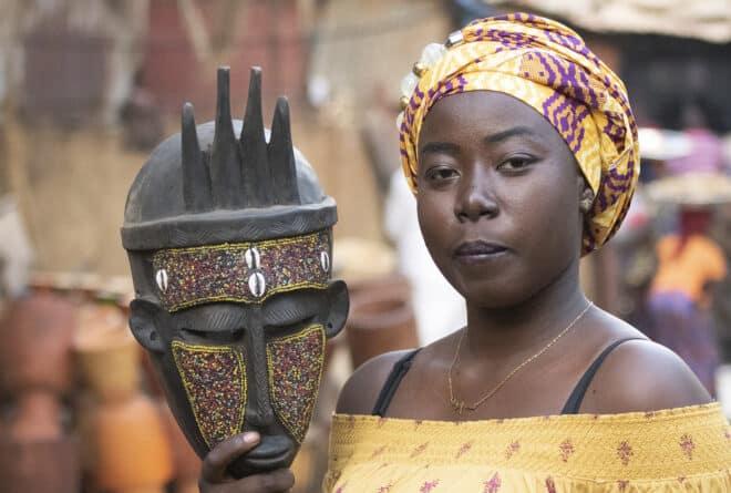 #EllesFontFace : face à la Covid-19, les femmes artistes s'adaptent