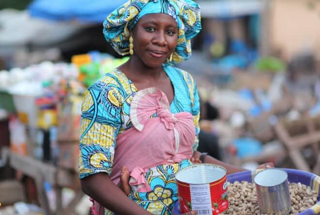 #EllesFontFace : à l'heure de la Covid-19, pensons aux femmes dans le secteur informel