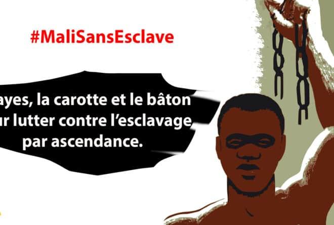 #MaliSansEsclaves : à Kayes, la carotte et le bâton pour lutter contre l'esclavage par ascendance