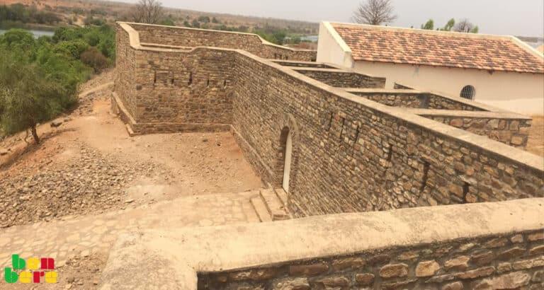 Kayes : Bréhima Sissoko, la mémoire du Fort de Médine