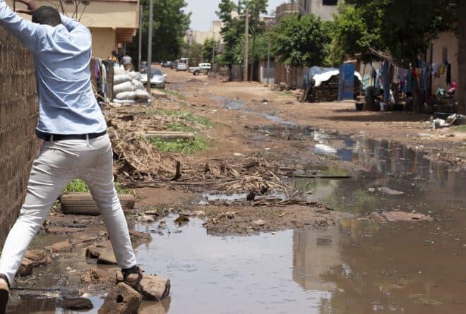 Saison des pluies : un supplice pour Mopti