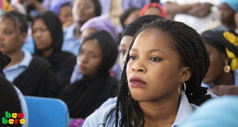 #EllesFontFace : la formation du personnel sanitaire féminin mise à mal par la Covid-19