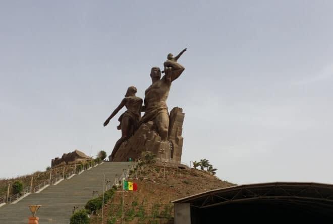 « Allons au Sénégal » : le nouveau slogan de certaines femmes maliennes