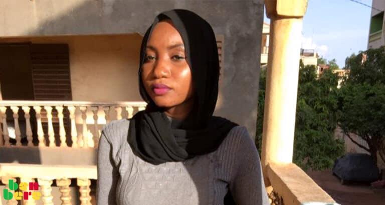 Slam : le surprenant parcours de Hadizatou Dao