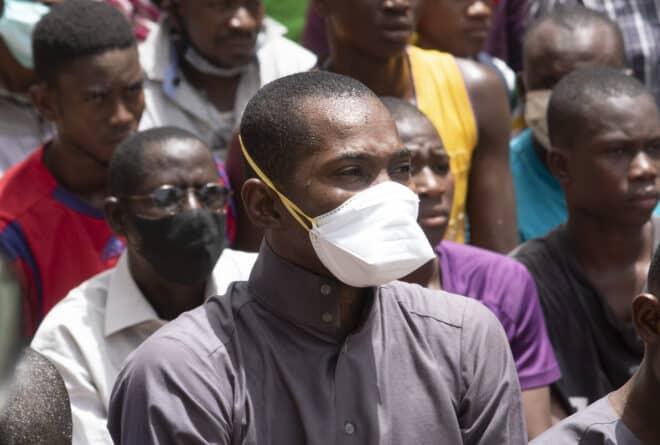 Sahel : le sort inquiétant des réfugiés maliens face à la Covid-19
