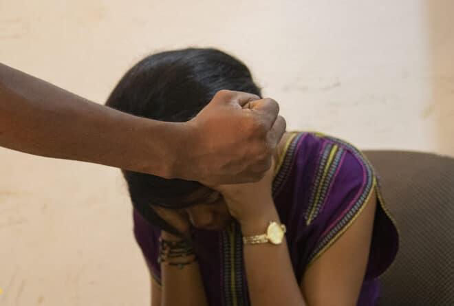 #EllesFontFace : l'urgence de pénaliser les violences domestiques contre les femmes