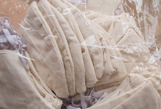 Confection des masques : retard et malentendus entre l'APCMM et certains artisans