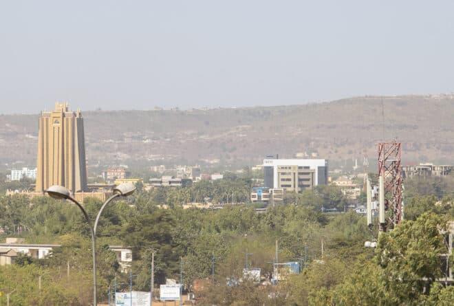 Covid-19 : à Bamako, l'irrespect des mesures barrières s'installe