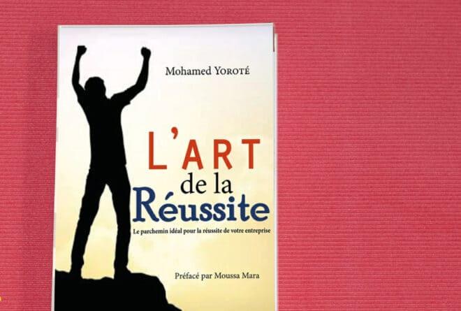 Livre : « L'art de la réussite » ou comment réussir son entreprise