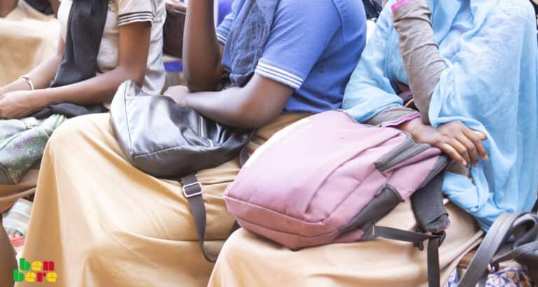 À l'école, le fléau du harcèlement entre filles