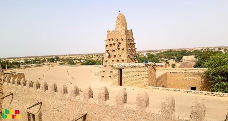 Covid-19 : à Tombouctou, imams et écoles coraniques s'investissent dans la lutte