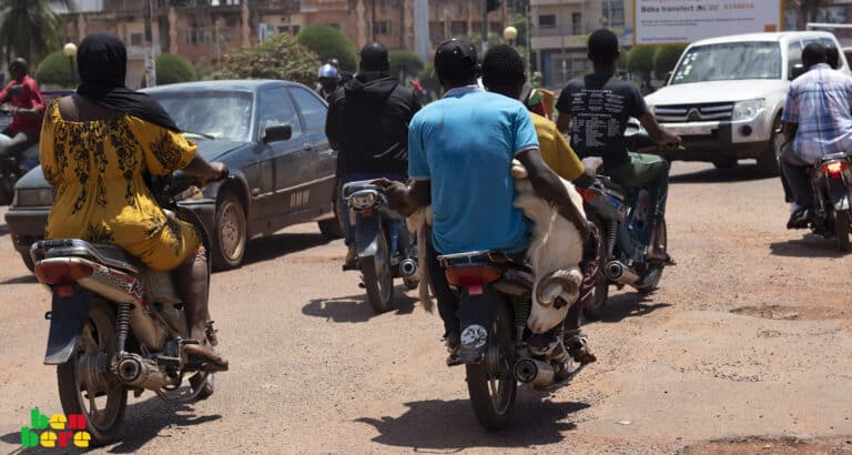 Mali : une fête de l'Aïd el Kebir en demi-teinte