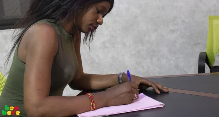 Lettre : « Vous ne construirez pas le Mali en voulant la victoire les uns sur les autres »