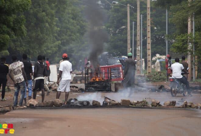 [Tribune] Mali : éviter à tout prix un isolement diplomatique