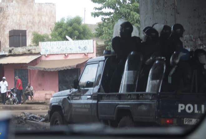 Mali : forces de l'ordre ou du désordre ?