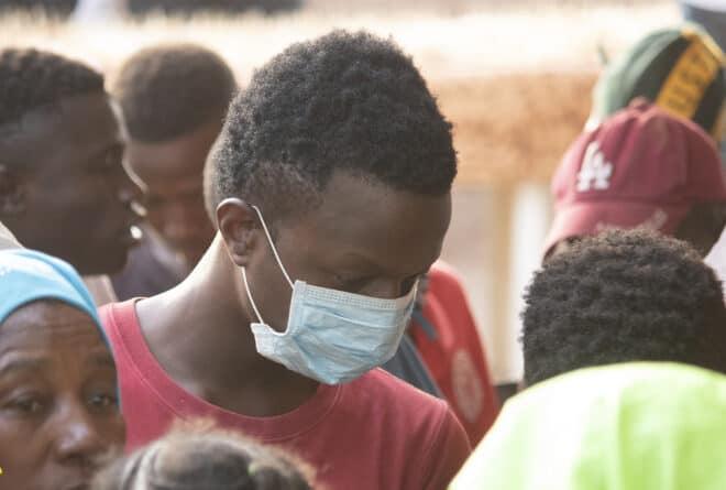 Sahel : flambée de cas de VBG sous la Covid-19, selon une ONG