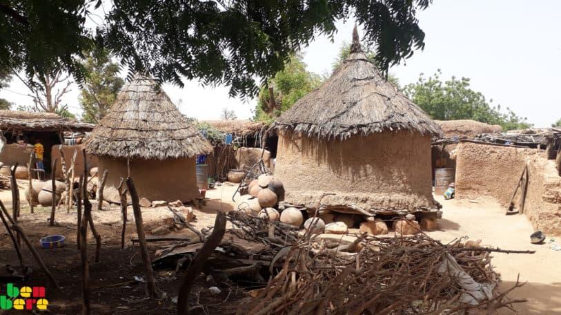 Dans les zones rurales, les femmes à l'épreuve de la Covid-19