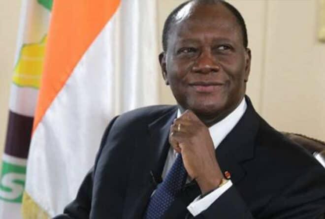 Twittoscopie : en Côte d'Ivoire, la candidature d'Alassane Ouattara fait polémique