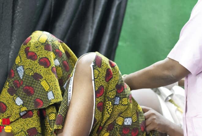#GrossesseReussie : « Les femmes qui n'ont pas les moyens sont maltraitées et insultées »